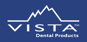 Vista Dental Products logo